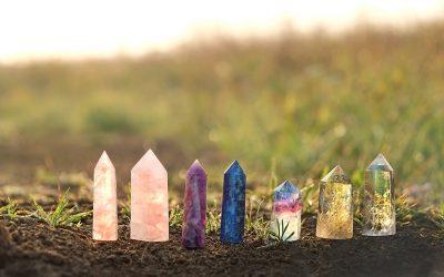 A Crystal Healing Success Story