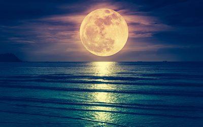 How To Do A Moon Ritual