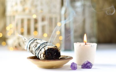 Smudging For Good Energy Hygiene